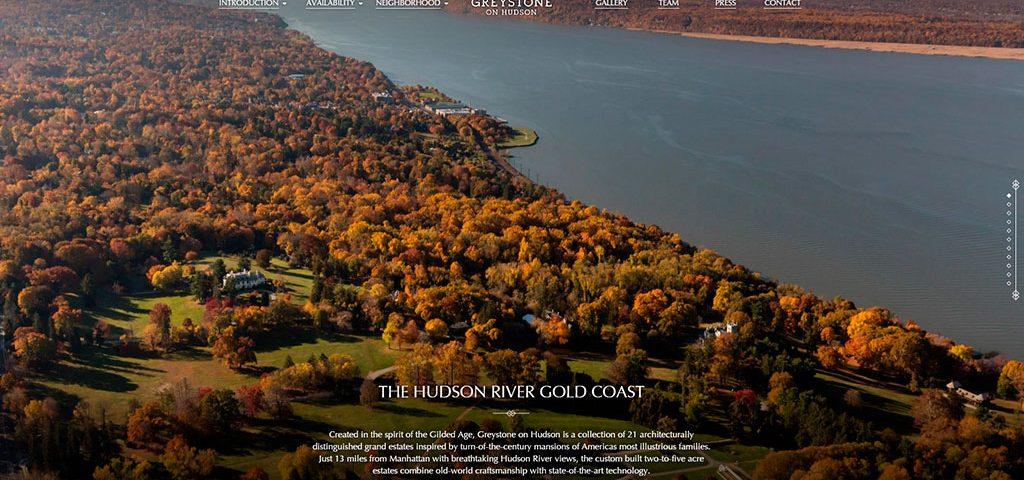Greystone on Hudson