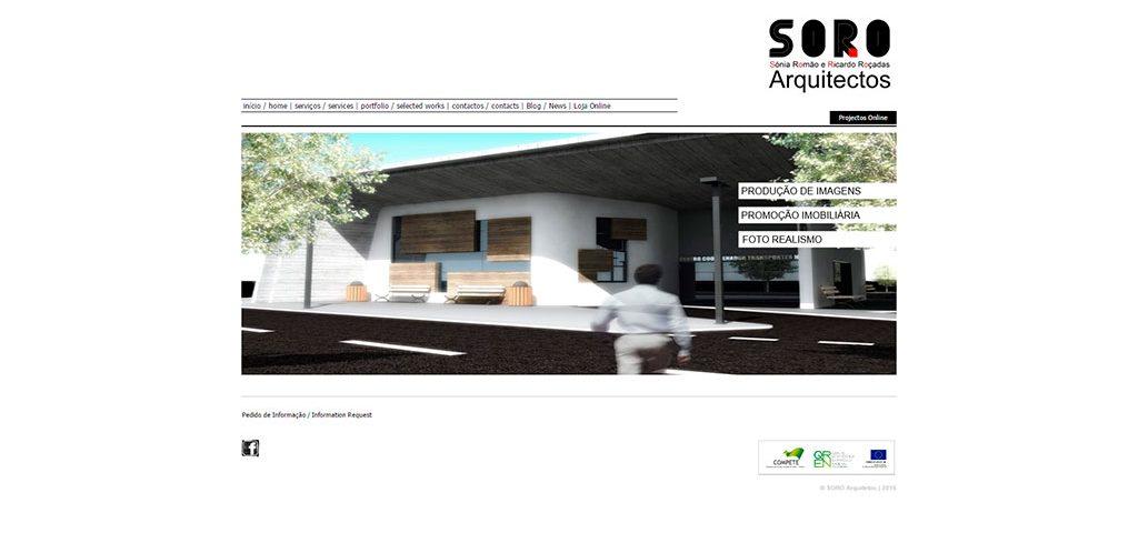 SORO Arquitectos
