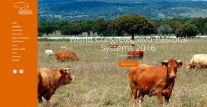 World Congress Silvo-Pastoral 2016