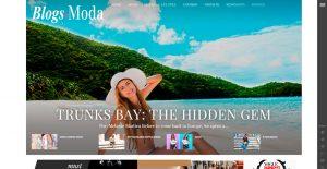 Blogs de Moda V2