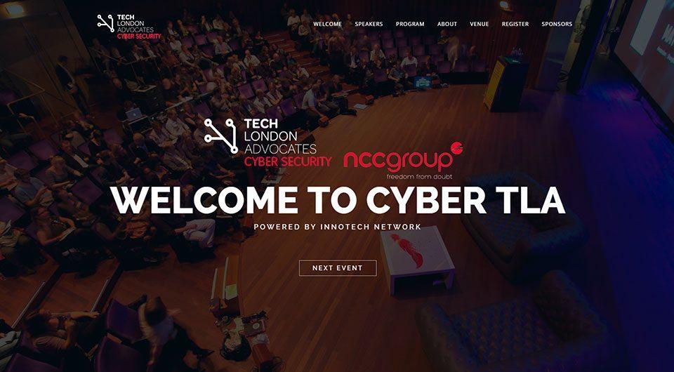 Cyber TLA