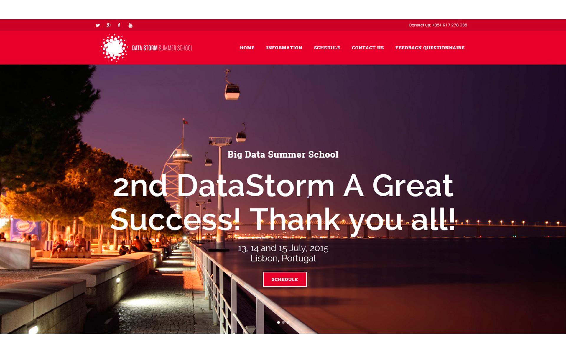 data-storm