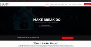 Hacker House