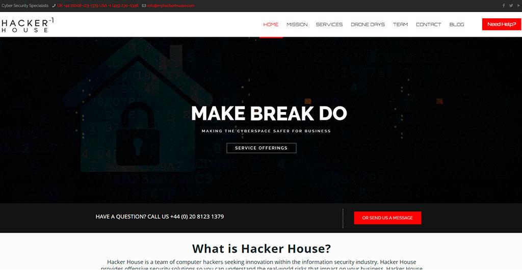 hacker-house
