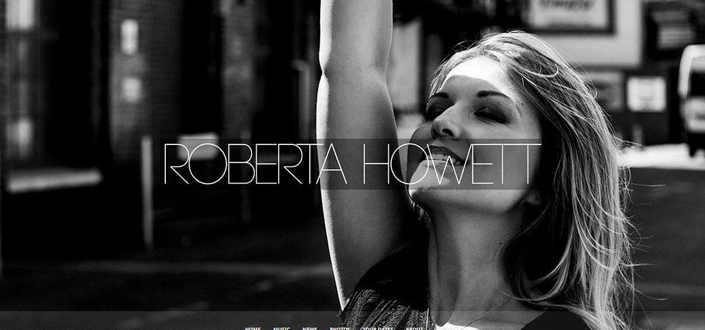 Roberta Howett