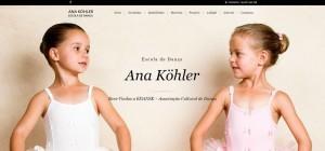 EDAK - Escola Dança