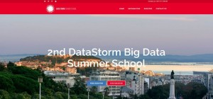 Data Storm Summer School