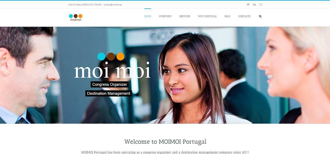 MoiMoi Portugal