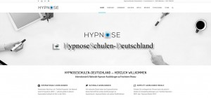 Hypnose Schulen Deutschland