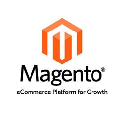 Loja online magento, plataforma ecommerce magento