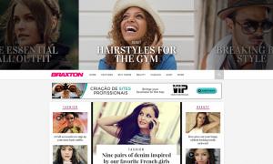 Giveaway: Ganha um Site ou Blog em WordPress