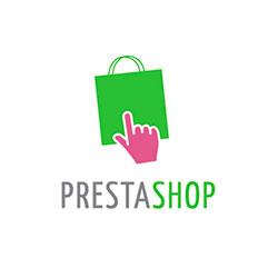 lojas online Prestashop