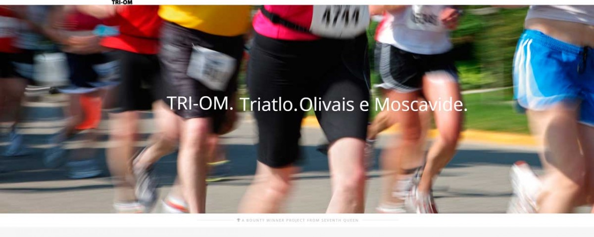 Triom - Triatlo Olivais e Moscavide