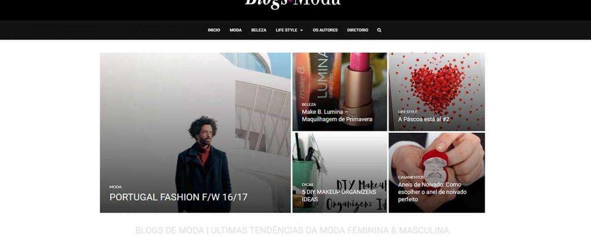 Blogs de Moda V3