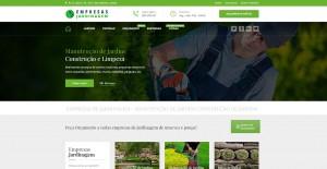 Empresas de Jardinagem