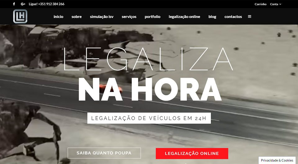 Legaliza na Hora