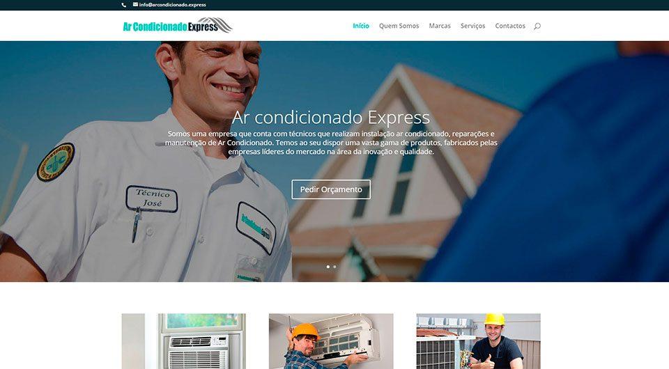 Ar Condicionado Express
