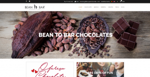 Bean to Bar Chocolates