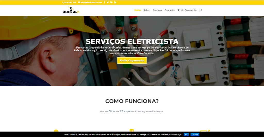 eletricistas24