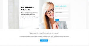 Escritorio Virtual Lisboa