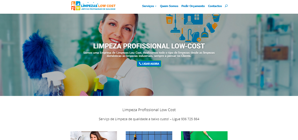 Limpezas Lowcost
