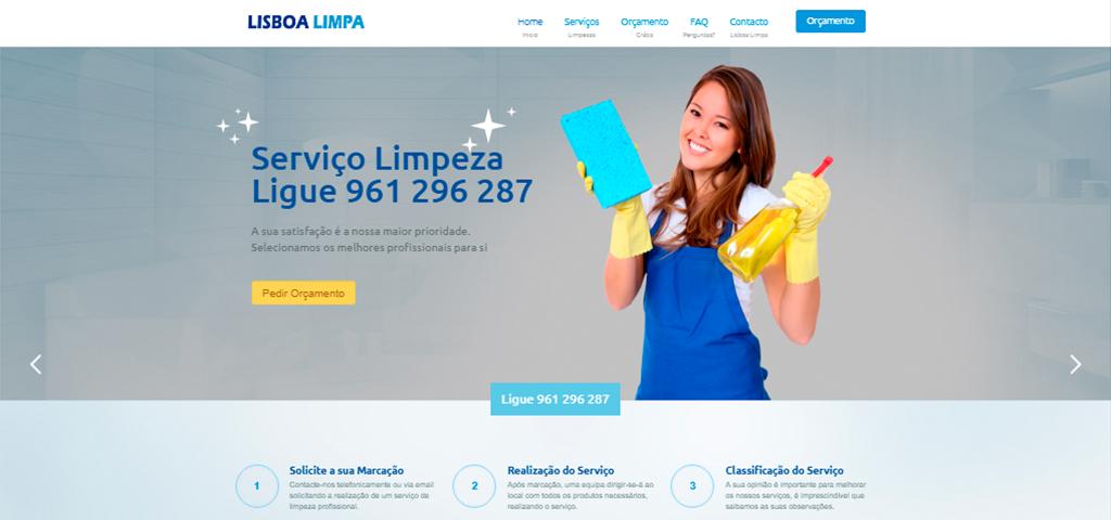 Lisboa Limpa