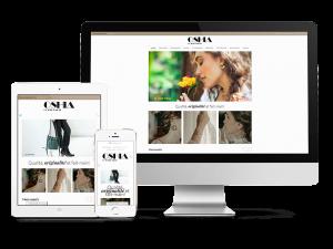 Oshia Concept Store