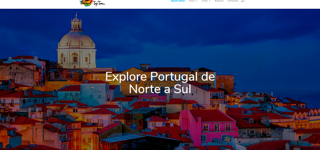 Portugal Top Tours