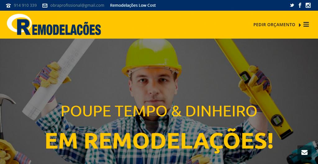remodelacoes